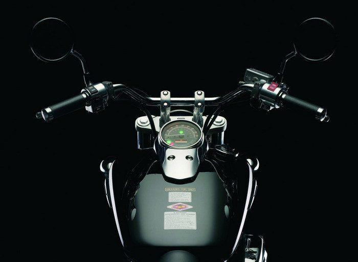 Honda VT 750 DC SHADOW SPIRIT 2010 - 37