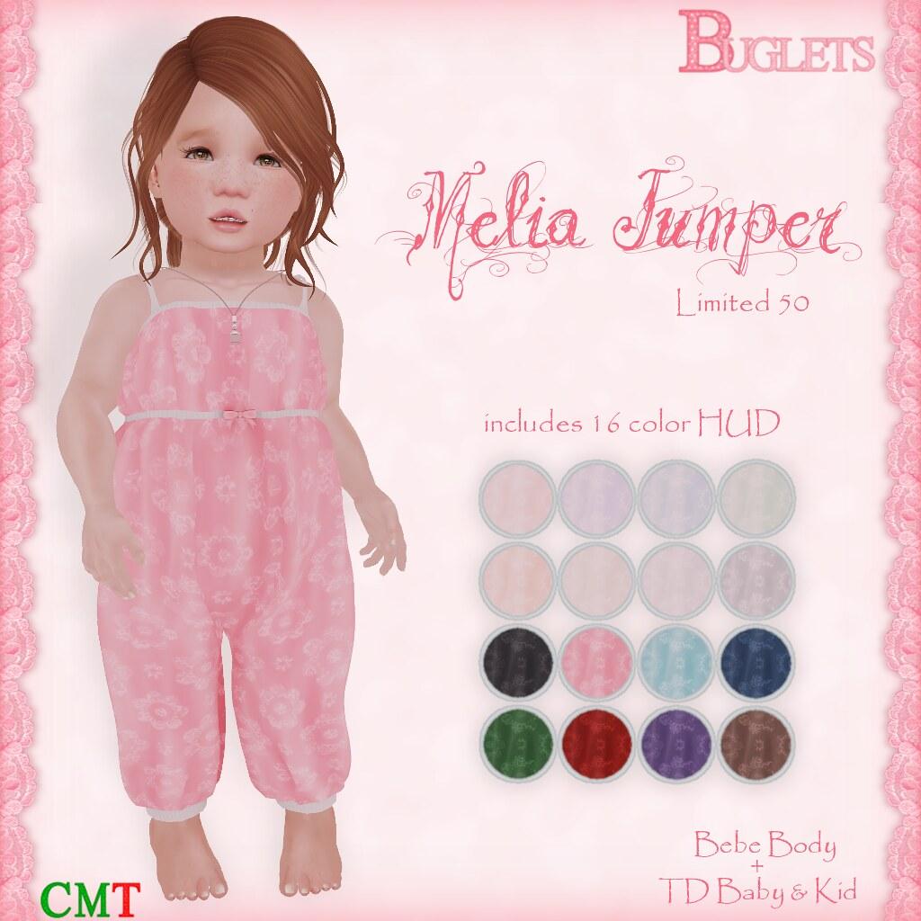 Melia Jumper AD - SecondLifeHub.com