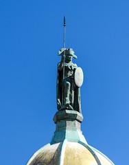 Casa Bonita Statue