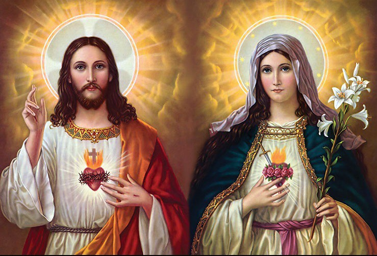 Những khác biệt giữa Công Giáo, Tin Lành và Chính Thống Giáo - Ảnh minh hoạ 2