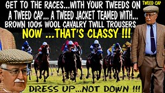 Races tweed man 1