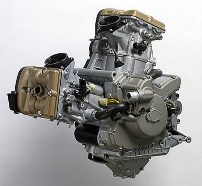 Ducati 1098 2007 - 22