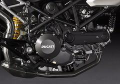 Ducati HM 796 Hypermotard 2010 - 30