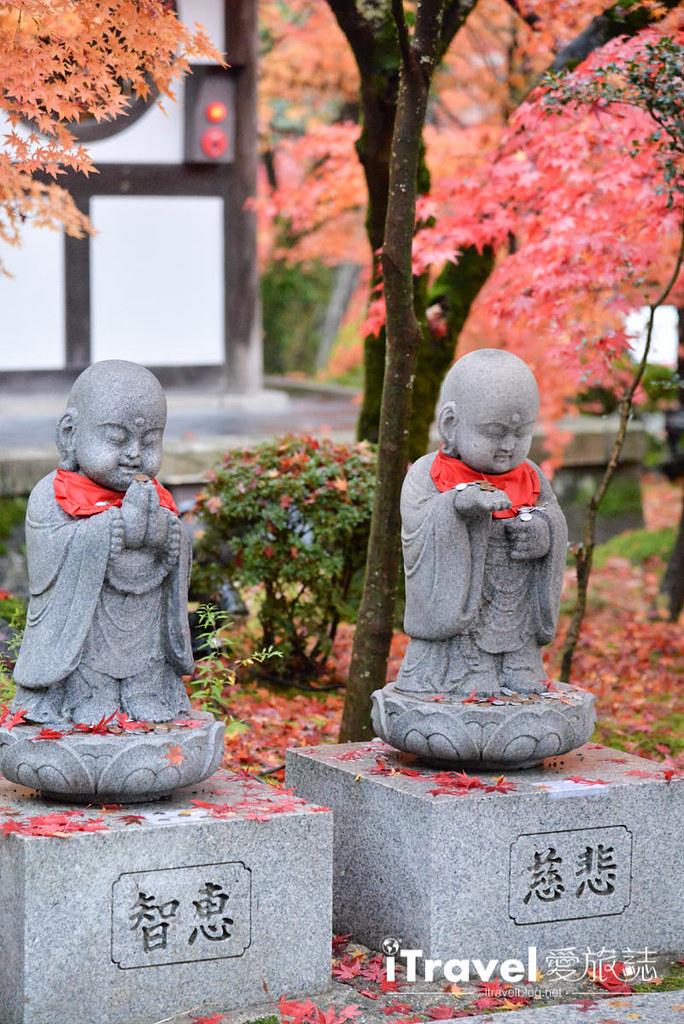 京都赏枫景点 永观堂 (53)