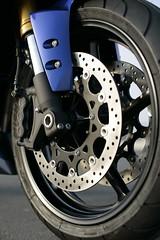 Yamaha YZF-R1 1000 2007 - 35