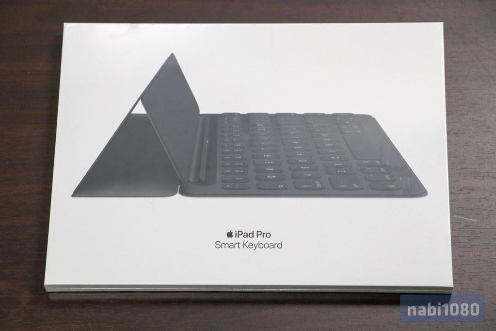 Smart Keyboard 10.501