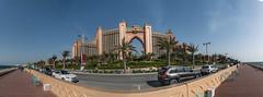 Atlantis Hotel Panorama Dubai