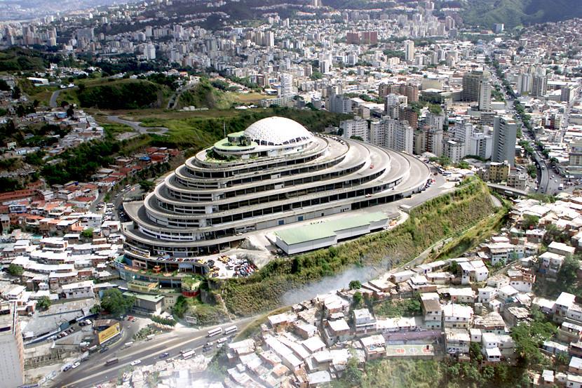Helicoide Caracas