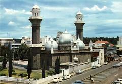 Jamia Mosque - Nairobi
