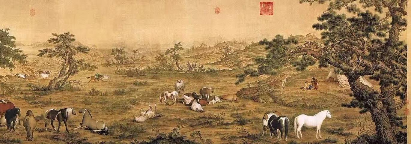百骏图 3