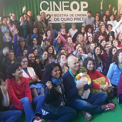 Valorizar, Preservar, Exibir :  Viva a Mostra de Cinema de Ouro Preto !  #blogauroradecinemaregistra  #mostradecinemadeouropreto #cinema #cineop #desarquiva #desarquivandoalicegonzaga #alicegonzaga #betsedepaula  #ouropreto #minasgerais #cool