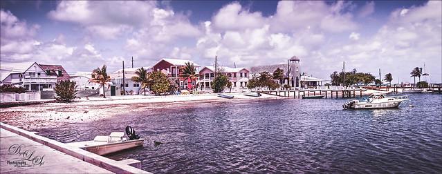 New Plymouth - The Bahamas
