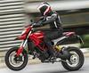 Ducati HM 821 Hypermotard 2014 - 24