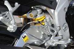 Aprilia TUONO 1000 V4 R 2011 - 4
