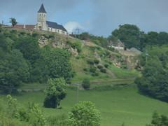 Bouhey - Eglise Saint Claude - Photo of Veilly