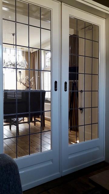 En suite deuren landelijk