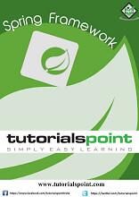 Ebook Tutorial Framework Spring