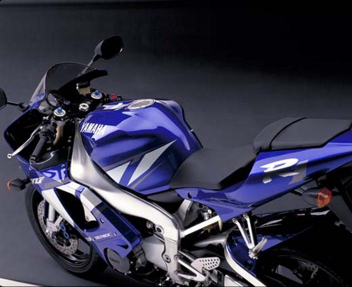 Yamaha YZF-R1 1000 2000 - 16