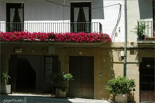 La casa del rincón -  Corner House