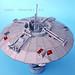 CARGO ship WIP by Shannon Ocean