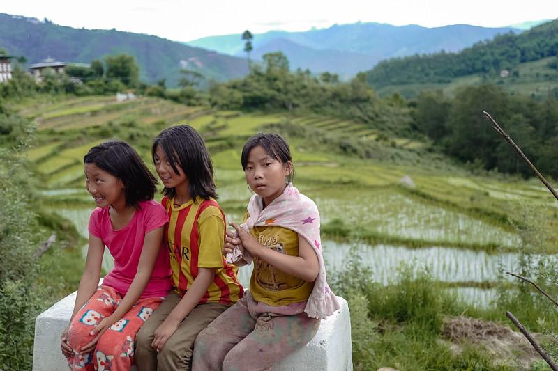 Sketch-Bhutan-Drukasia-Travel-68