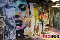 REHAB 2 - Urban Festival - Paris