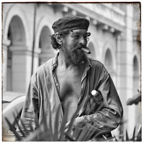 Kuba Reise Reportage Havanna Zigarren
