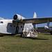 Grumman HU-16 Albatross -8674