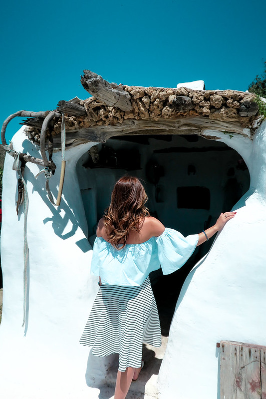 Wanderlust Us Travel Blog - Mykonos Greece - Rocabella Hotel Birthday