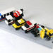 Little cars 兩格車系列 by LEGO 7