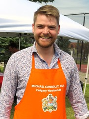 Michael Connolly (Canadian politician)