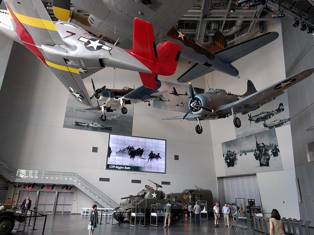 NOLA WWII Museum (230)