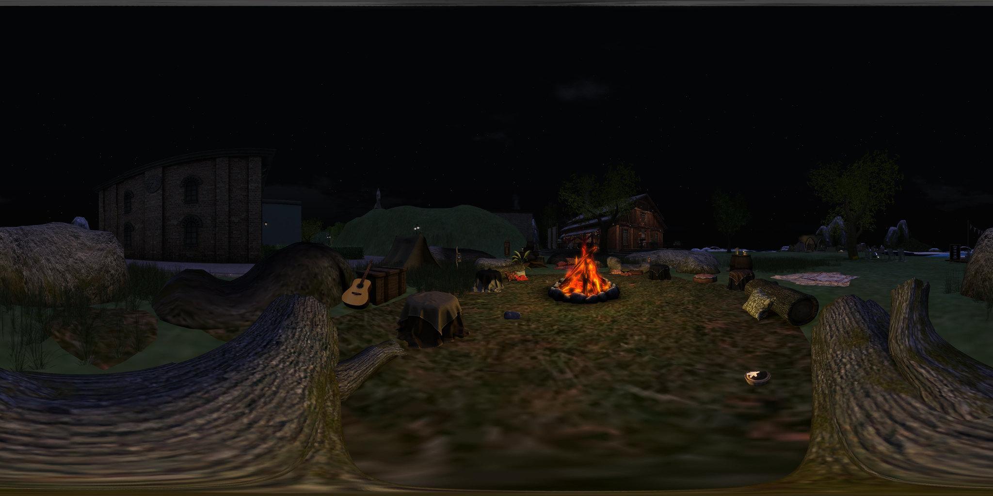 Campfire-360