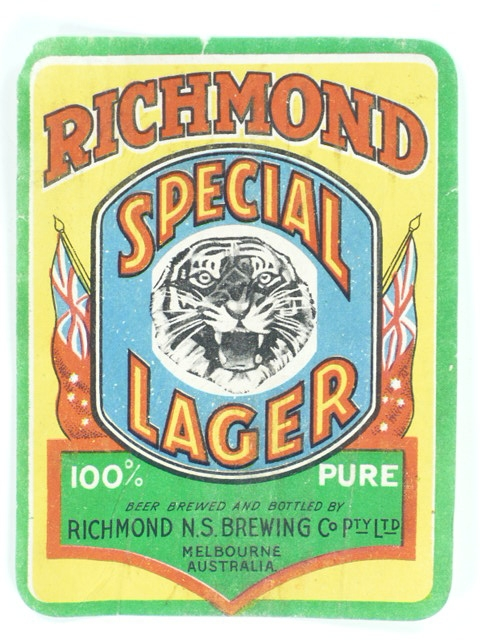 Richmond-Special-Lager-Labels-Richmond-NS-Brewing-Co-Pty