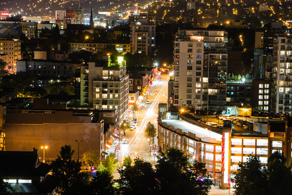 Hotels In West End Vancouver Bc