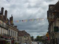 Rue de la Liberté, Semur-en-Auxois - Photo of Corrombles