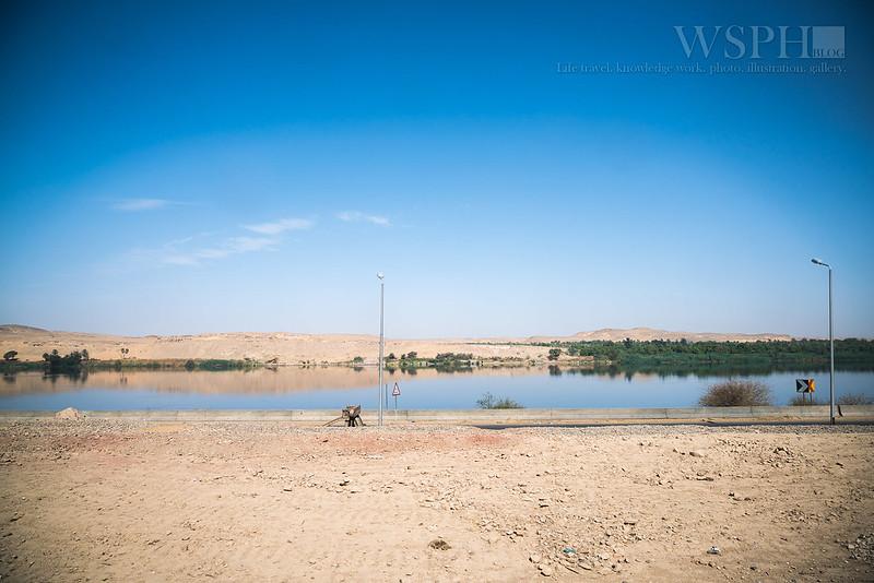 170531亞斯文水壩 Aswan Dam