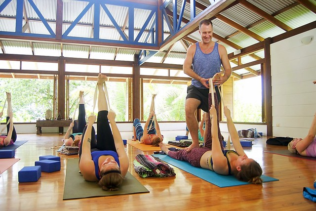 Yoga Teacher training Vancouver