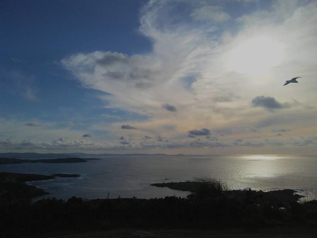 Sunset. #Coruña #rinconesdeacoruña #atardecer #phonephoto #photography #vsco
