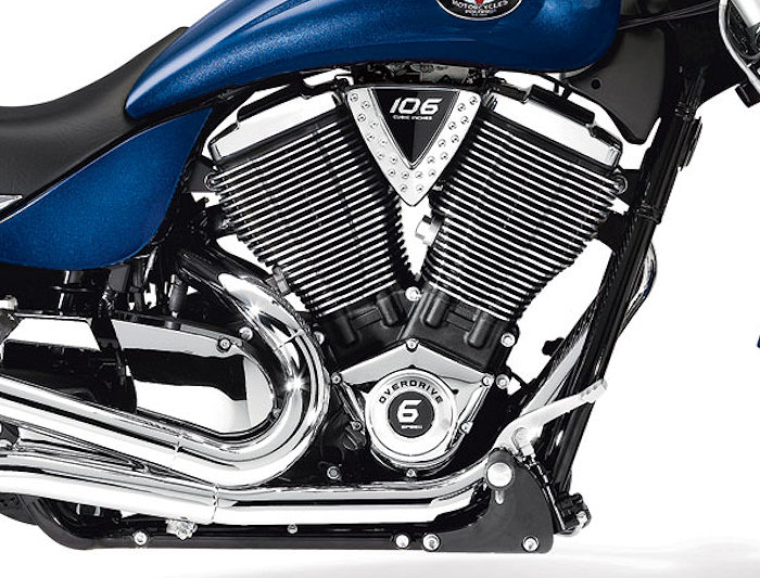 Victory 1700 HAMMER S 2016 - 3