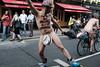 World Naked Bike Ride 2 by jrockar