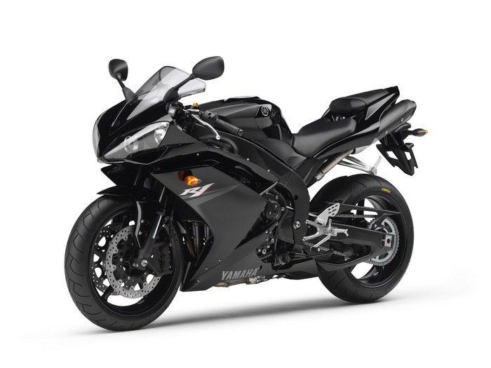Yamaha YZF-R1 1000 2007 - 2