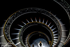 Stairway to heaven ROME