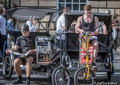 Edinburgh Transportation