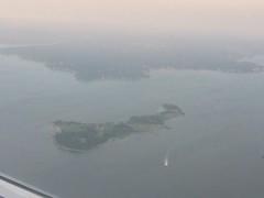 Hart Island, NYC