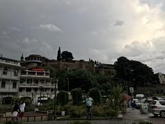 Tbilisi and Kutaisi, Georgia