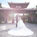 夢幻城堡婚禮顧問 posted a photo:沖繩海外婚紗攝影