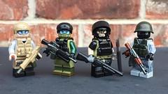 army doods