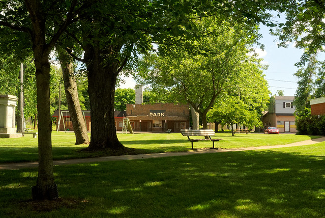 Augusta's Park