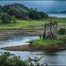 Castle Stalker / Scotland by guenterleitenbauer